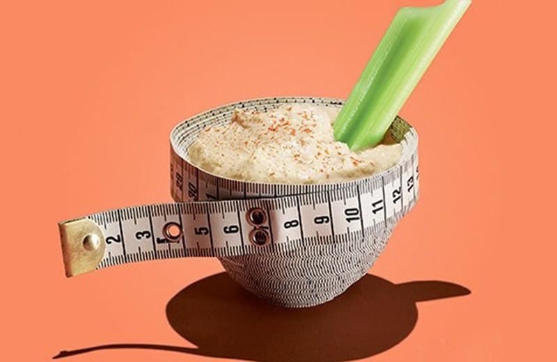 5 закусок, которые помогут дожить до обеда без страданий