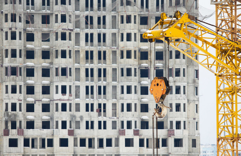 Кончились патроны: почему льготная ипотека и другие меры стимулирования экономики исчерпали свой ресурс