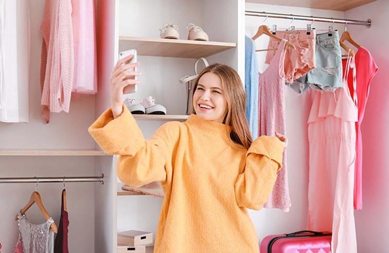 Проверь себя! 7 признаков, что твой гардероб подобран правильно