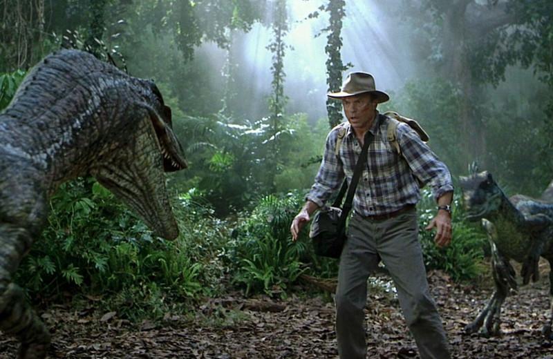 Можно ли возродить динозавра из его ДНК