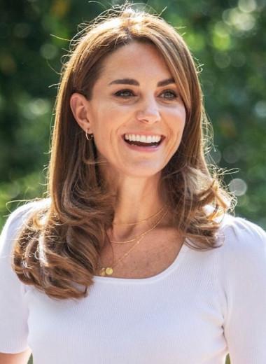 Секреты похудения к свадьбе Кейт Миддлтон, Меган Маркл и других монарших особ