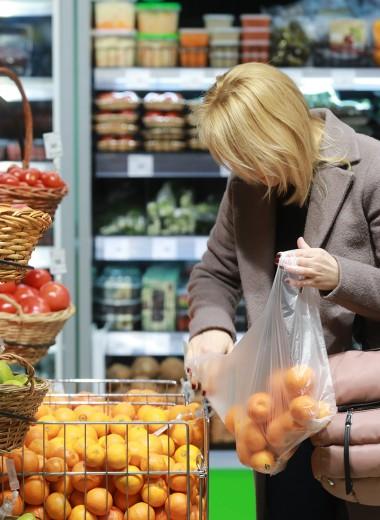 Как попасть на полку супермаркета: советы для мелких производителей