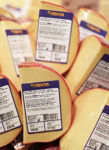 Уберизация холодильника: зачем торговые сети уходят в сеть