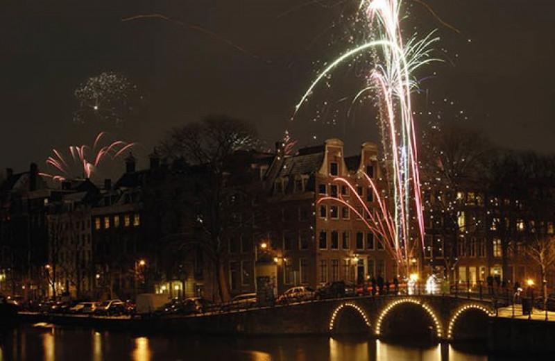 7 лучших городов для встречи Нового года