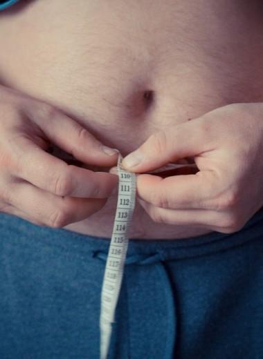 Не пивной живот: 8 основных причин, почему мужчины резко набирают вес