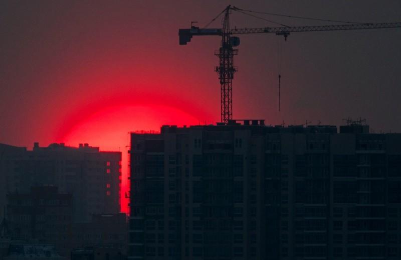Кредиты на жилье ушли в минус