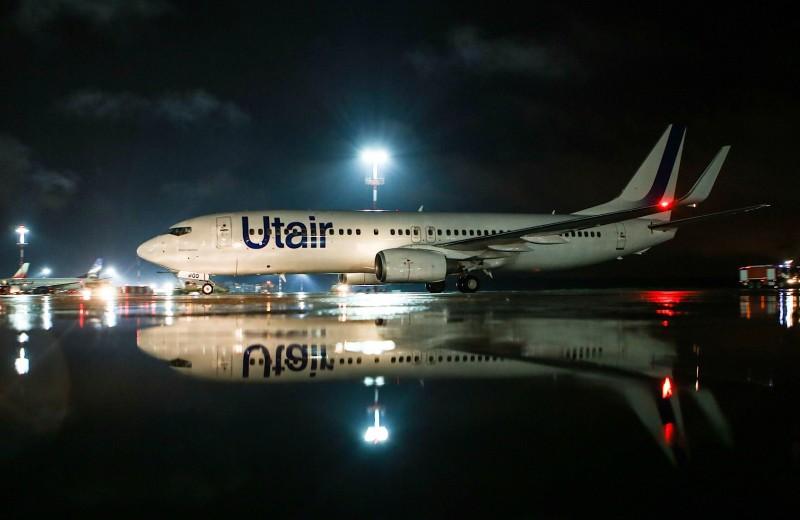 Глава «Победы» пожаловался властям на несостоятельность Utair