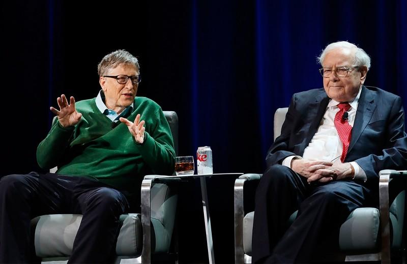 Бизнесмены десятилетия: самые успешные миллиардеры заработали в 2010-х годах полтриллиона долларов
