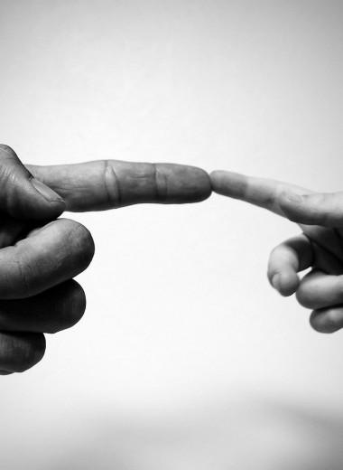 Митохондриальная Ева: был ли у человечества общий предок?