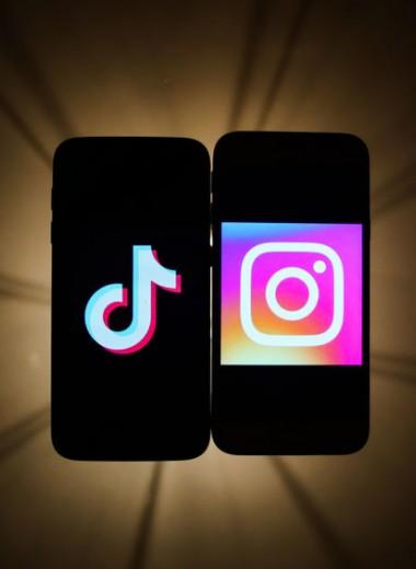 Битва за «зумеров»: как Instagram хочет забрать аудиторию TikTok