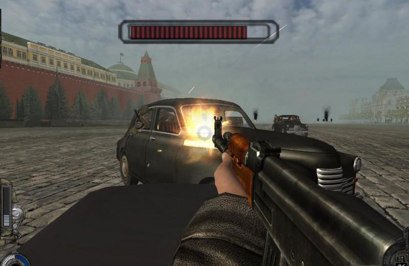 Топ-9 компьютерных игр про СССР