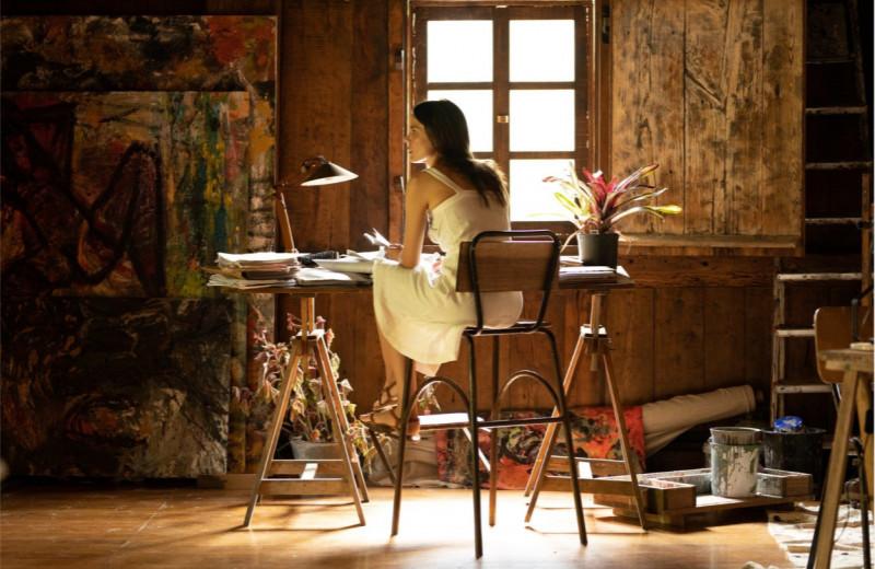 Сочи в Сан-Себастьяне: каким получился новый фильм Вуди Аллена