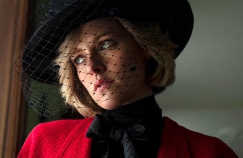 «Спенсер»: почему на роль принцессы Дианы взяли совсем не похожую на нее Стюарт?