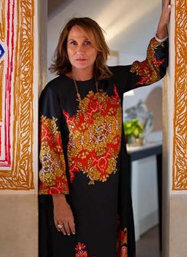 Мануэла Бортоламеолли о главных трендах, вкусах клиентов и работе с семьей