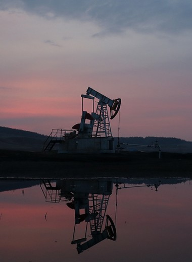 «Такого никогда не было»: что означает отрицательная цена на американскую нефть