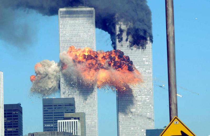 «Знай: я люблю тебя всегда»: последние слова жертв теракта 11 сентября 2001-го