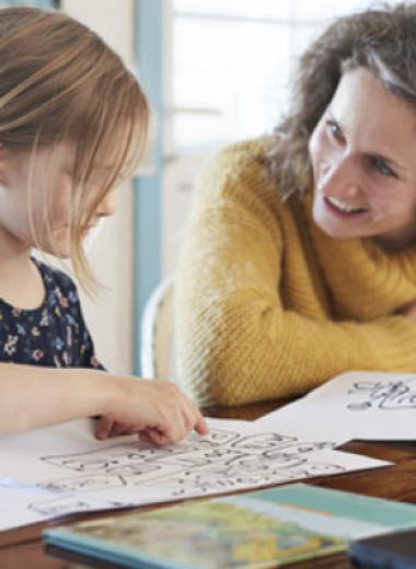 Меньше игр, больше «развивашек»: 5 ошибок в воспитании дошкольника