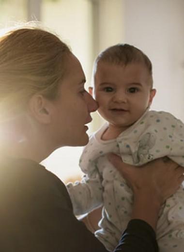 Как стать любящей матерью