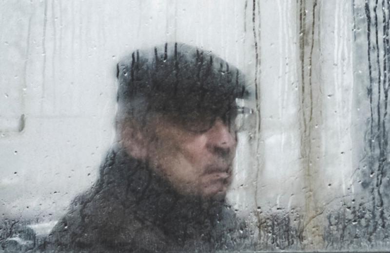 Сергей Лебедев: Дебютант. Первая глава романа об изобретателе смертельного советского яда