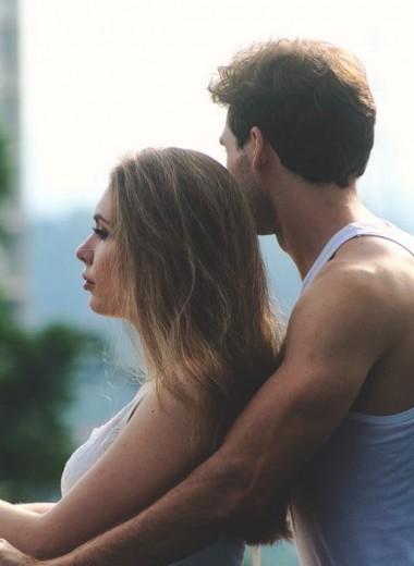 Может ли ревность помочь отношениям? Да, но с оговорками