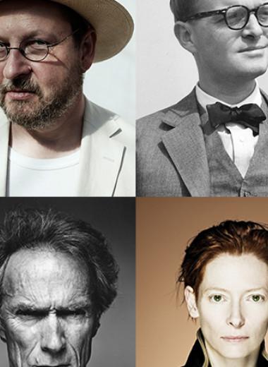 Тарантино, Ди Каприо, Уилл Смит и Клинт Иствуд вспоминают школу