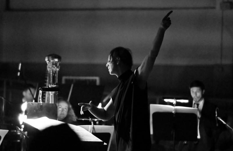 Фестивали и заводы: как и чем живет musicAeterna Теодора Курентзиса