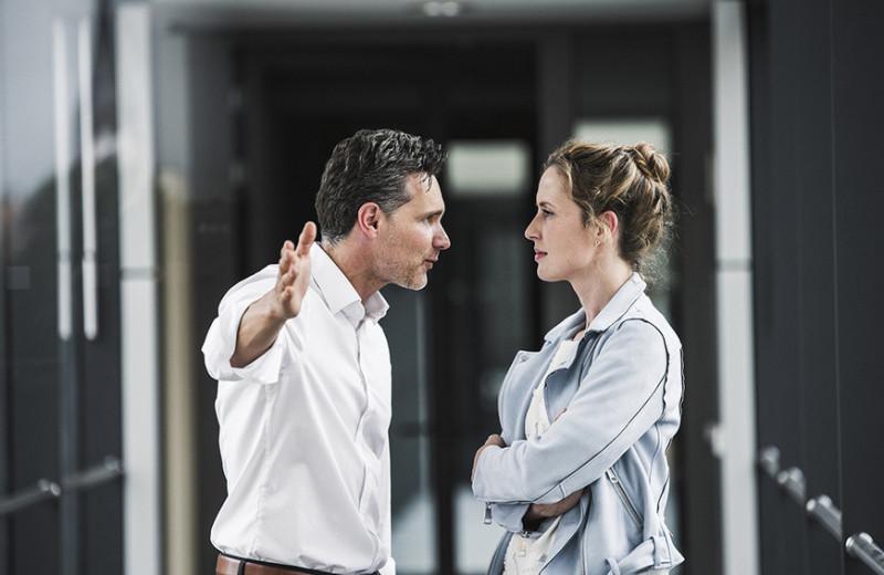 Следите за языком и просите о помощи: 10 способов общаться с вредными, уставшими и пассивно-агрессивными коллегами