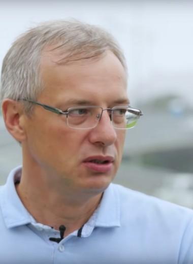 «У нас практически безграничные возможности»: основатель сети DNS о бизнесе, Чичваркине, Галицком и «черной дыре» в Москве