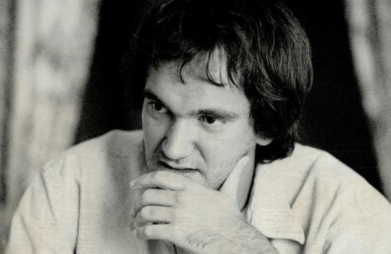 20-летний Квентин Тарантино взял интервью у своего кумира, режиссера Джона Милиуса. Спустя 40 лет Квентин выложил расшифровку