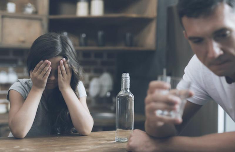 Дети алкоголиков: как избавиться от комплекса неполноценности?