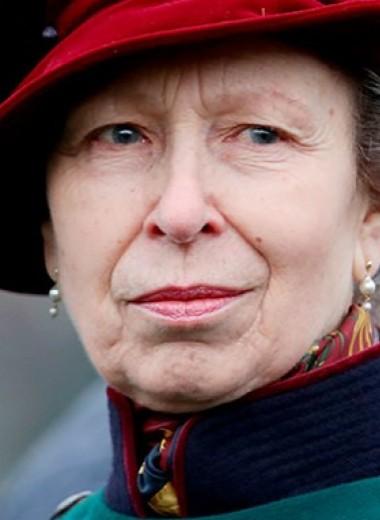 Развод, измены, Олимпиада: потрясающая история принцессы Анны – дочери королевы