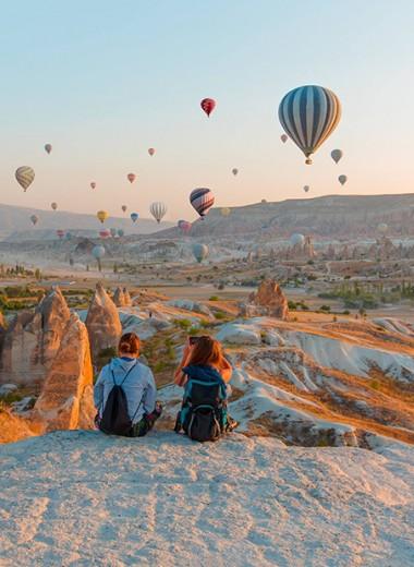 Турецкий берег и экотропы: как и куда путешествует поколение Z