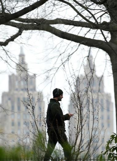 Эпидемия в «Большом яблоке»: как изменился Нью-Йорк с началом пандемии коронавируса