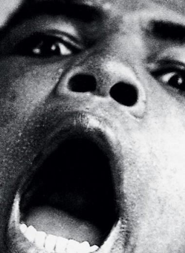 Али акбар! История жизни великого боксера Мохаммеда Али