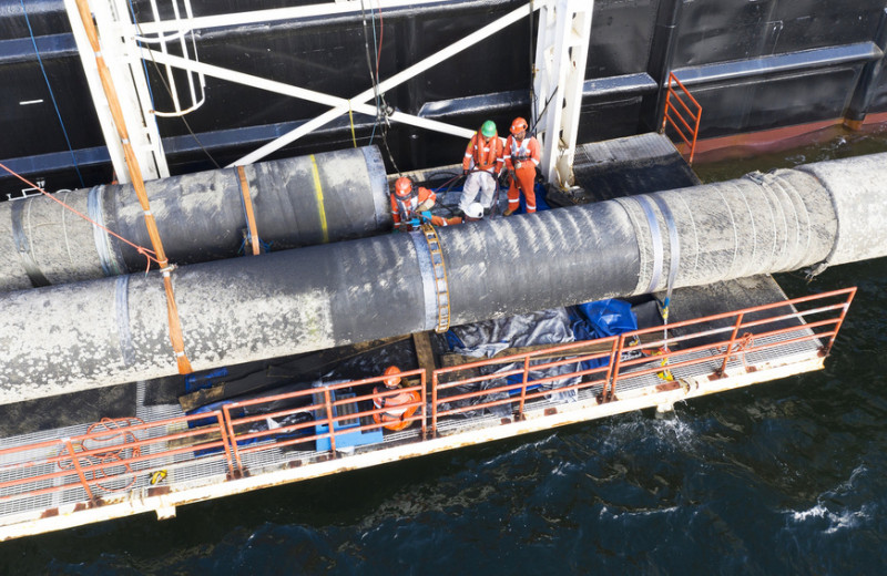 Мнимая угроза санкций: чего «Газпрому» нужно бояться на самом деле