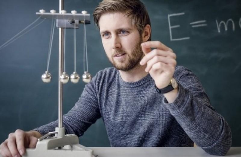 Борис Лукьянчук: «Знакомство с физикой дает человеку правильное ощущение «высоты планки»