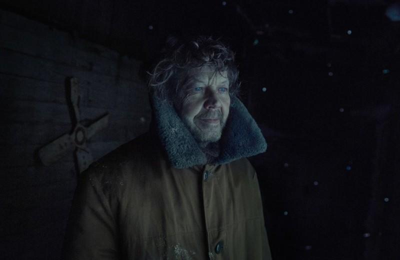 Зима и воля: история русского полярника-метеоролога Вячеслава Короткого, который много лет живет на крайнем севере России