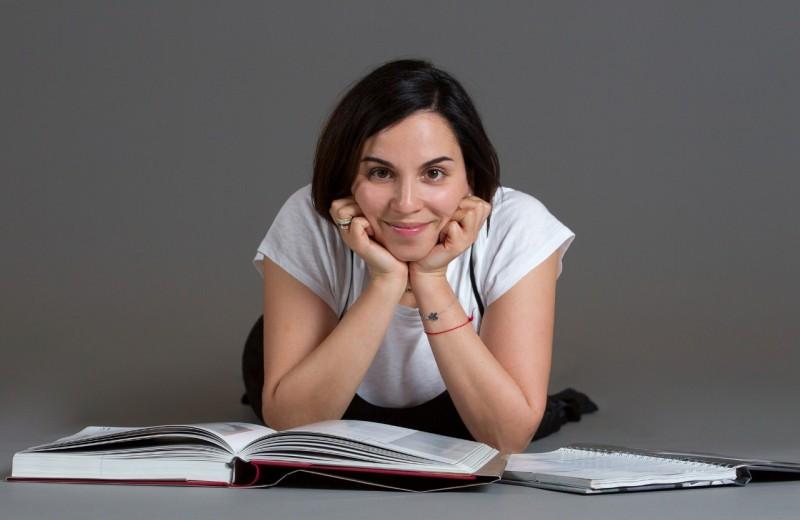 Cоосновательница кулинарной школы Novikov School Юлия Митрович о секретах успеха