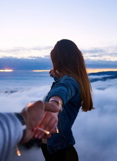 Давай поужинаем: 5 самых унылых идей для твоего свидания, и чем их заменить