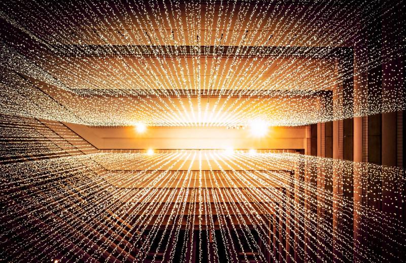 Цифровая информация: как много мы ее создаем и где она хранится