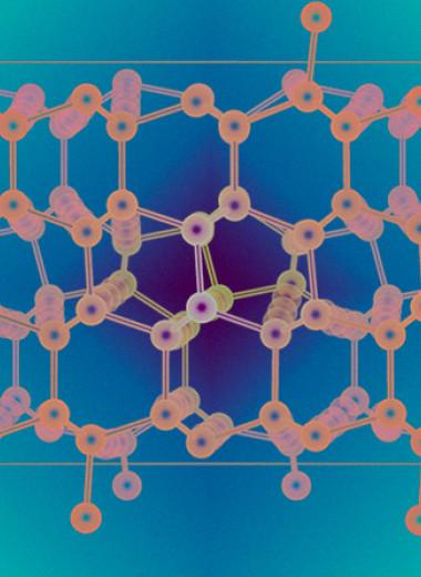Химики получили кристаллы четырехслойного гексагонального кремния