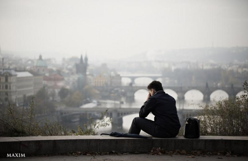 Всё о депрессии, или Почему хорошему человеку бывает плохо, очень плохо