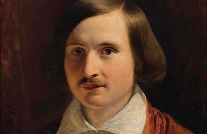 Что любил есть Николай Гоголь?