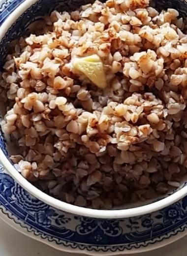 7 блюд из гречки: что делать со скупленной крупой
