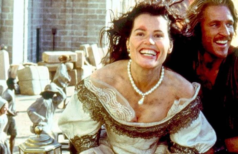 10 известных фильмов, съемки которых чуть было не сорвались