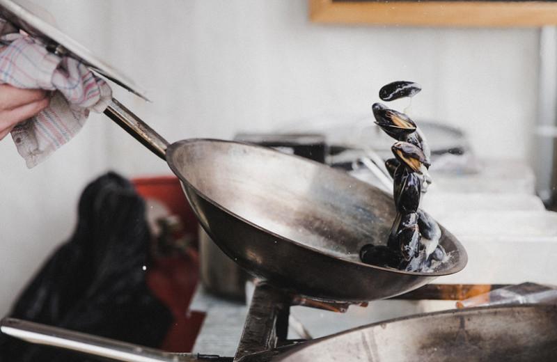 Мидии: полезные свойства ипотенциальные риски популярного морепродукта для мужчин
