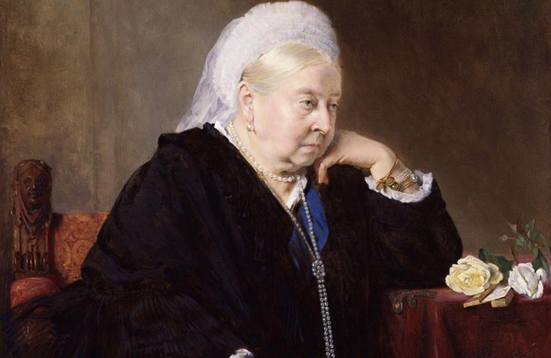 Королева в cлезах: как устроен этикет скорби британской монархии