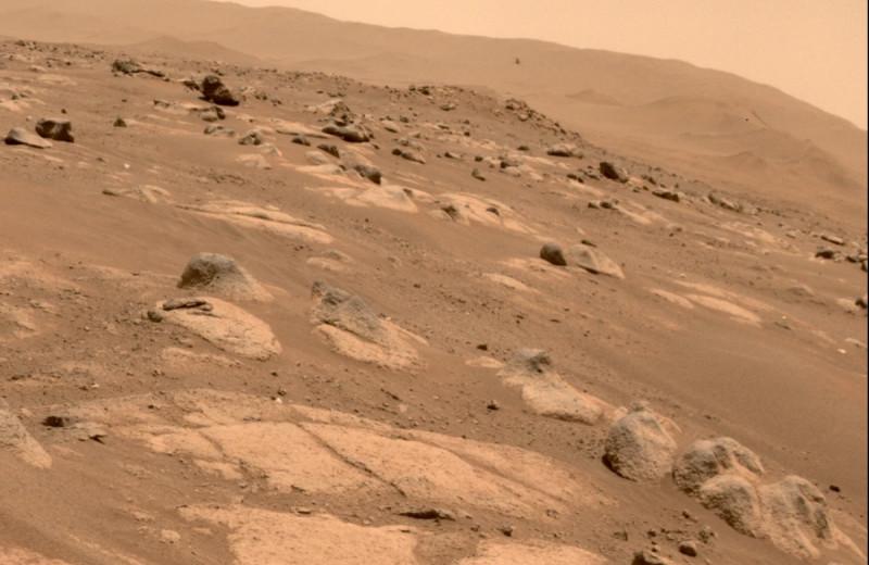 Почему люди не задержатся на Марсе дольше 4 лет