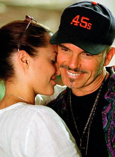 За первого встречного: Джоли, Робертс и другие звезды, поспешно вышедшие замуж