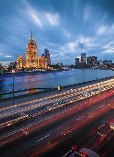 В Москве пройдет международная туристическая выставка «Интурмаркет-2018»